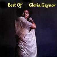 Cover Gloria Gaynor - Best Of