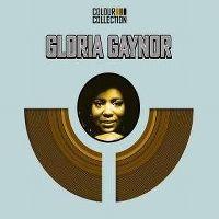 Cover Gloria Gaynor - Colour Collection