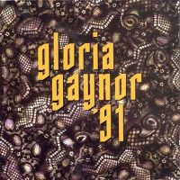 Cover Gloria Gaynor - Gloria Gaynor '91