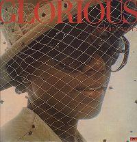 Cover Gloria Gaynor - Glorious