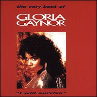 Cover Gloria Gaynor - I Will Survive - The Very Best Of