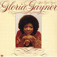 Cover Gloria Gaynor - I've Got You