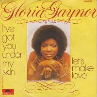Cover Gloria Gaynor - I've Got You Under My Skin