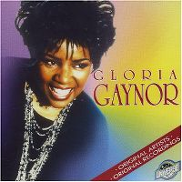 Cover Gloria Gaynor - Original Artists - Original Recordings