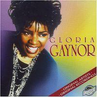 Cover Gloria Gaynor - Original Artists - Original Recordings