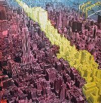 Cover Gloria Gaynor - Park Avenue Sound