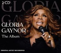 Cover Gloria Gaynor - The Album