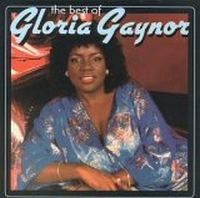 Cover Gloria Gaynor - The Best Of Gloria Gaynor