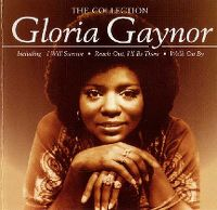 Cover Gloria Gaynor - The Collection