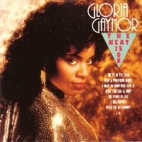 Cover Gloria Gaynor - The Heat Is On