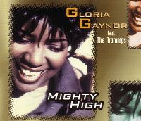 Cover Gloria Gaynor & The Tramps - Mighty High