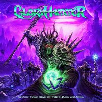 Cover GloryHammer - Space 1992: Rise Of The Chaos Wizards