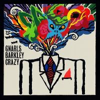 Cover Gnarls Barkley - Crazy