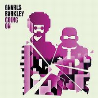 Cover Gnarls Barkley - Going On
