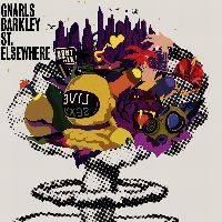 Cover Gnarls Barkley - St. Elsewhere