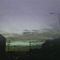 Cover Gnash feat. Olivia O'Brien - I Hate U, I Love U