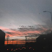 Cover Gnash feat. Olivia O'Brien - I Hate U, I Love U