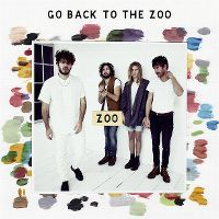 Cover Go Back To The Zoo - Zoo