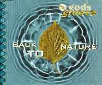 Cover God's Groove - Back To Nature