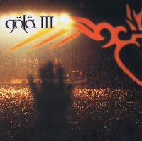 Cover Gölä - Live: 02