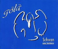 Cover Gölä - Schwan