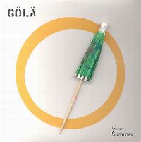 Cover Gölä - Wider Summer