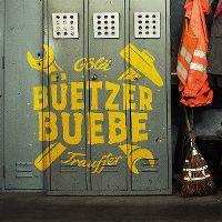 Cover Gölä / Trauffer - Büetzer Buebe