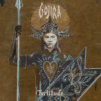 Cover Gojira - Fortitude