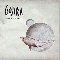 Cover Gojira - From Mars To Sirius