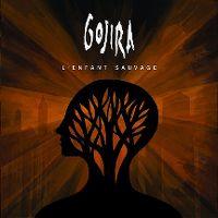 Cover Gojira - L'enfant sauvage