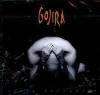 Cover Gojira - Terra Incognita (Reissue)