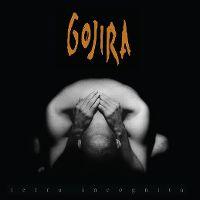 Cover Gojira - Terra incognita