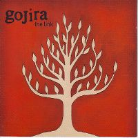 Cover Gojira - The Link