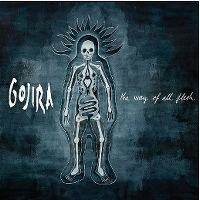 Cover Gojira - The Way Of All Flesh