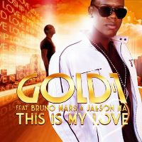 Cover Gold 1 feat. Bruno Mars & Jaeson Ma - This Is My Love