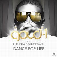 Cover Gold 1 feat. Flo Rida & Shun Ward - Dance For Life