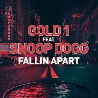Cover Gold 1 feat. Snoop Dogg - Fallin Apart