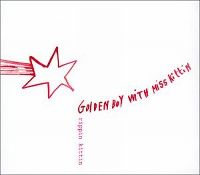 Cover Golden Boy with Miss Kittin - Rippin Kittin