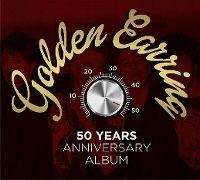 Cover Golden Earring - 50 Years Anniversary Album