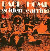 Cover Golden Earring - Back Home