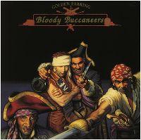 Cover Golden Earring - Bloody Buccaneers