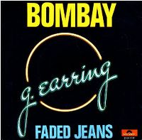 Cover Golden Earring - Bombay