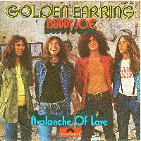 Cover Golden Earring - Buddy Joe