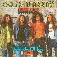 Cover Golden Earring - Buddy Joe