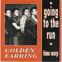 Cover Golden Earring - Going To The Run