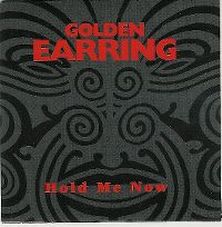 Cover Golden Earring - Hold Me Now