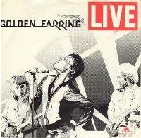 Cover Golden Earring - Live