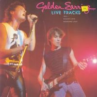 Cover Golden Earring - Live Tracks