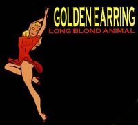 Cover Golden Earring - Long Blond Animal (Live)