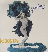 Cover Golden Earring - Moontan